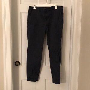 NWT men's lightweight cotton pants